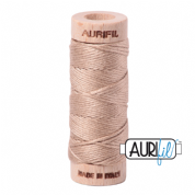Aurifloss - 6-strand cotton floss - 2314 (Beige)